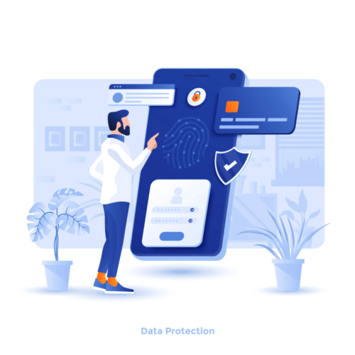 access to personal data