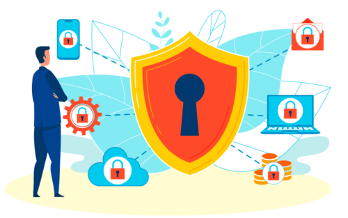 safeguard personal information