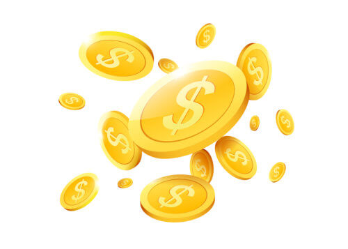 earnings in coins