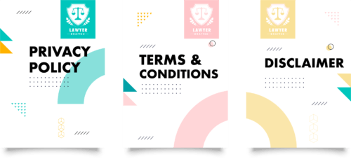 privacyterms.io legal documents