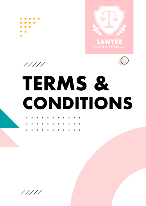 privacyterms.io terms and conditions document